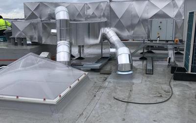 Isoworkx BVBA - Aluminium