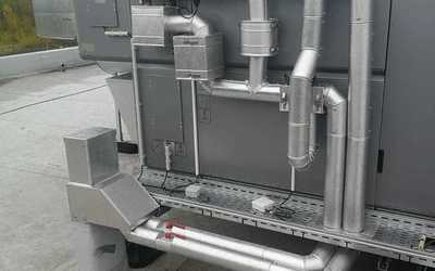 Isoworx BVBA - Aluminium